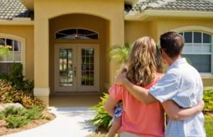 Buying a home in AZ