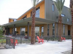 Eastmark Community Center