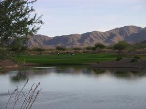 Sun City Festival Golf
