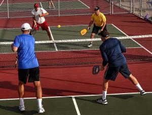 arizona pickleball community homes for sale