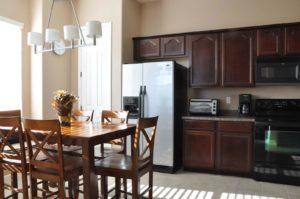 Great kitchen w/pantry!